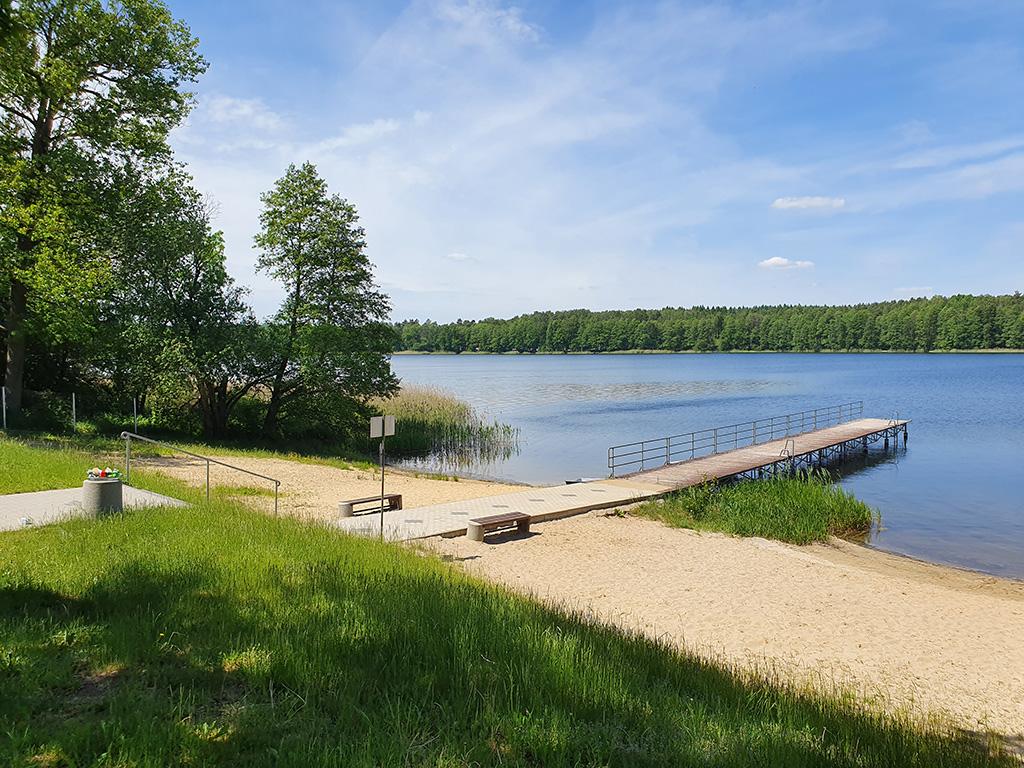 Zarezerwuj wypoczynek w domku nad jeziorem w województwie zachodniopomorskim