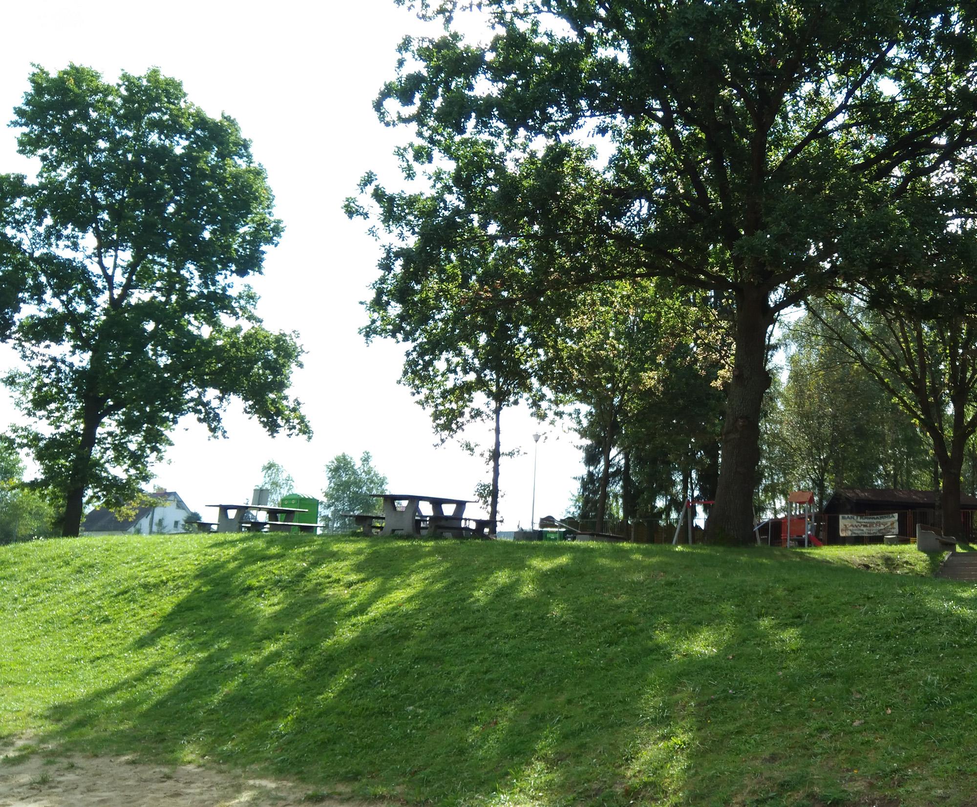 Ekodar Camping Krzemień